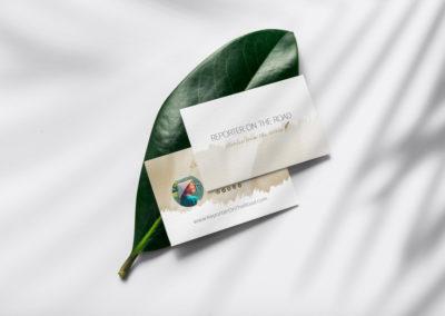 Logo & Cartes de visite