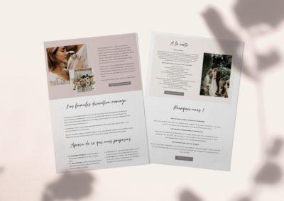 Rédaction & Copywriting: L'Effet Wouaw